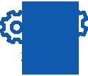 Strategic option icon